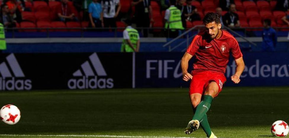 Portugal busca una goleada para acabar líder de grupo