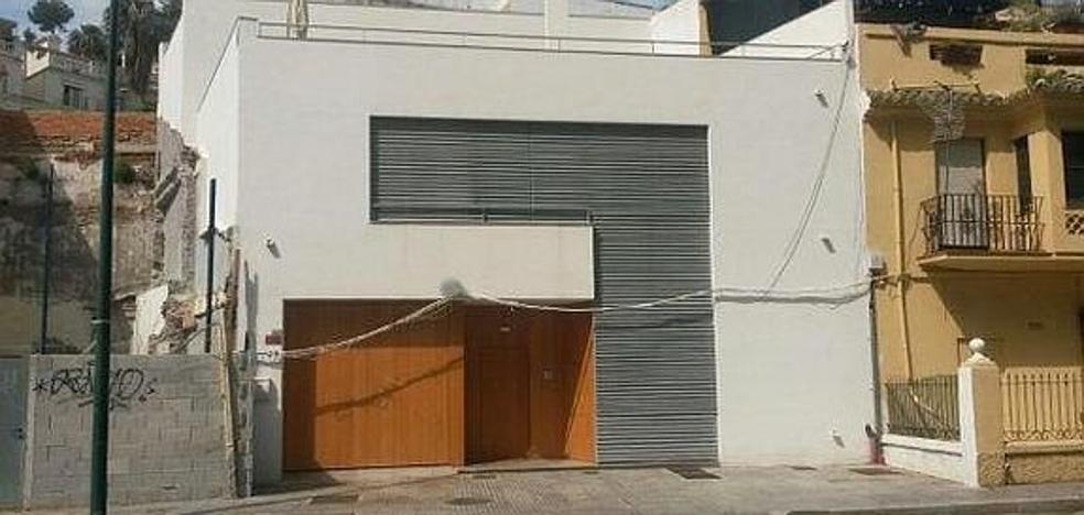 La casa del cable