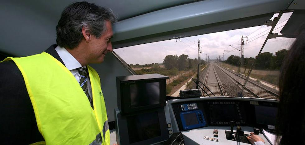 Bruselas ayudará con el Corredor Mediterráneo y Atlántico