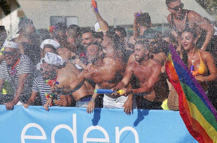 ¿Por qué el 28 de junio se celebra el Orgullo Gay (o LGTBI)?