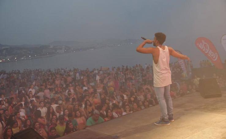 La Malagueta se llena de música en San Juan