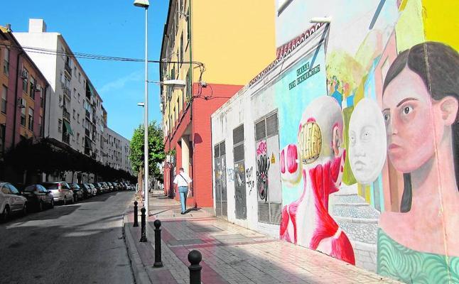 La Cruz Verde pide paso