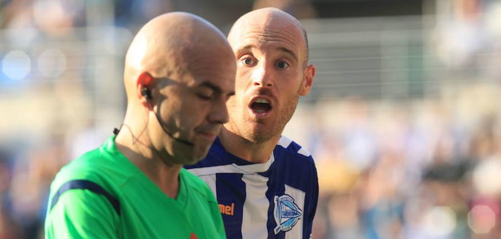 González Fuertes, Alberola Rojas y Medié Jiménez pitarán en Primera