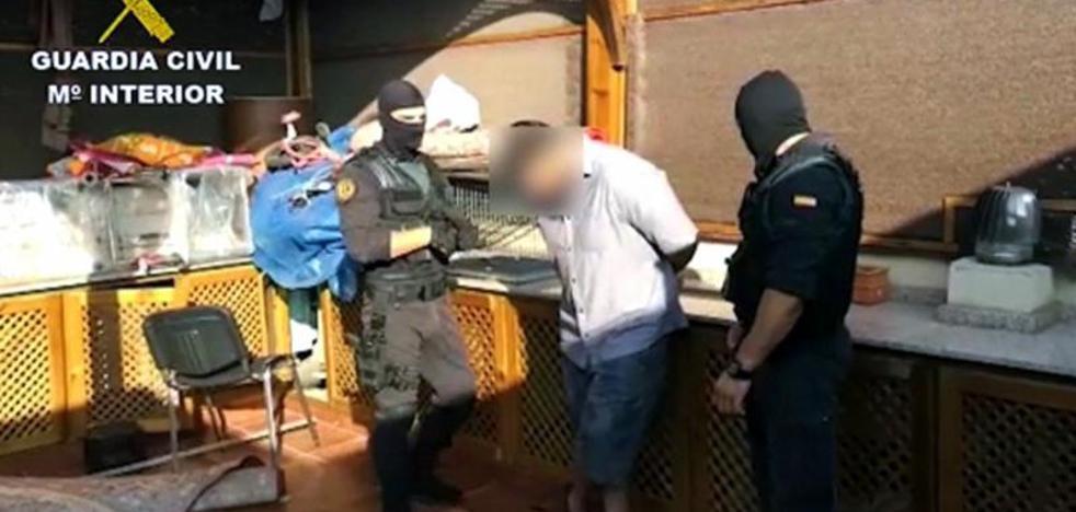 Prisión incondicional para el yihadista detenido en Melilla