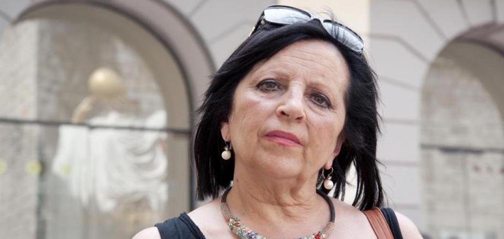 Pilar Abel, supuesta hija de Dalí: «Estoy muy segura de quién soy, no voy a por el dinero»