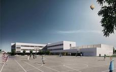 Educación descarta que el instituto de Teatinos pueda abrir en el curso 2018/19