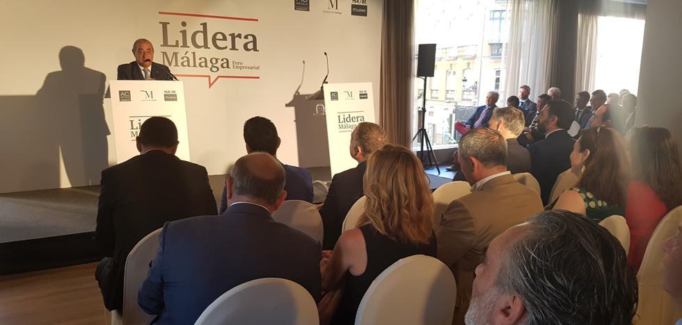 Hidalgo: «Estamos en época de vacas gordas pero no hay que suicidarse con subir los precios»