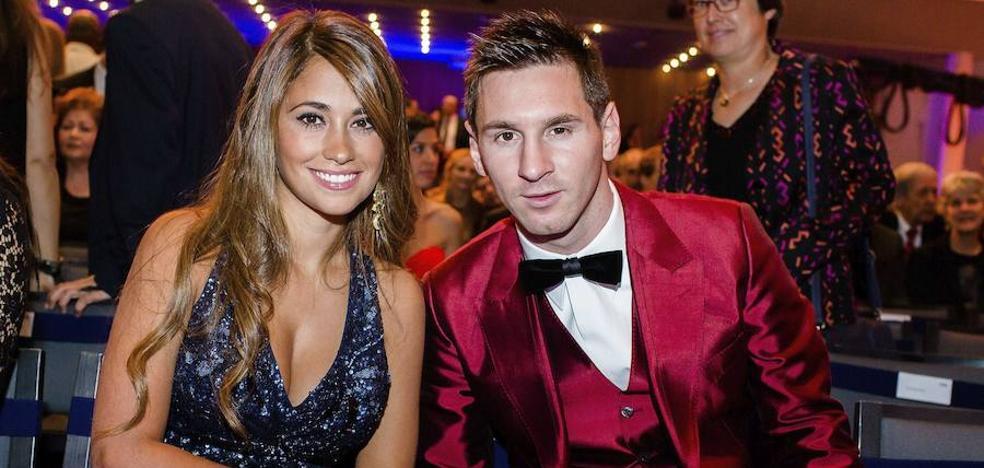 Lo que se sabe de la boda de Messi