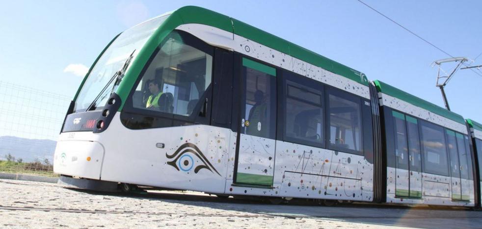 La Junta prevé licitar el tramo del metro al Civil el próximo otoño