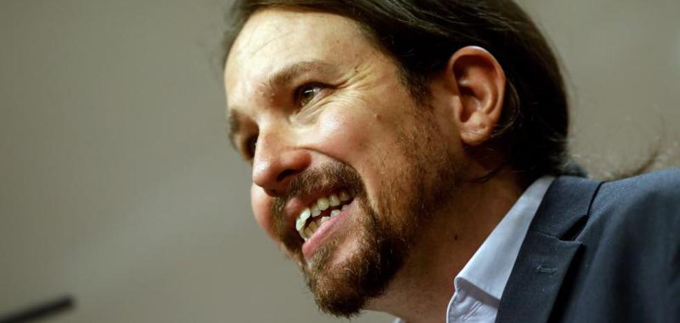 Iglesias reitera su oferta al PSOE para concurrir juntos al Senado