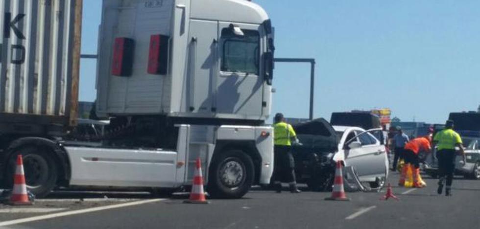 Dos fallecidos más por el accidente de Torremolinos