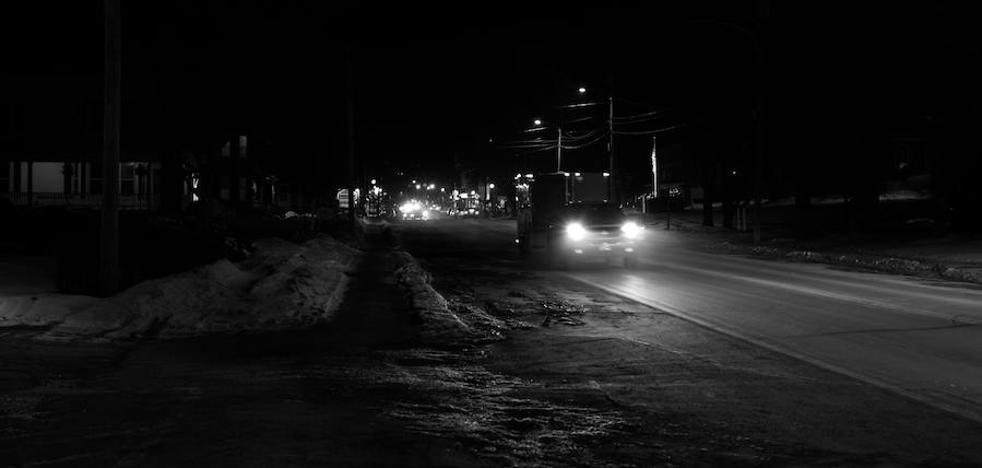B de bulo: Regresa la banda que persigue a los conductores que les dan las luces