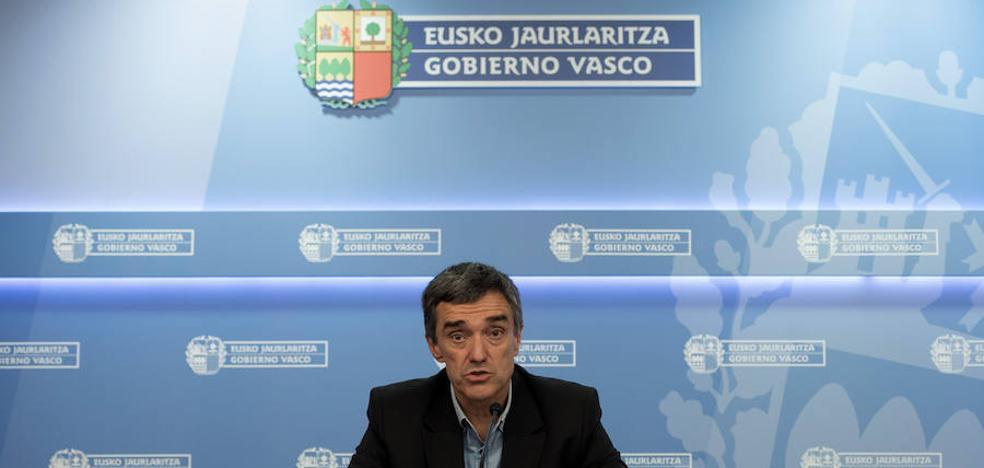 El Gobierno Vasco considera «impostergable» el acercamiento de presos de ETA
