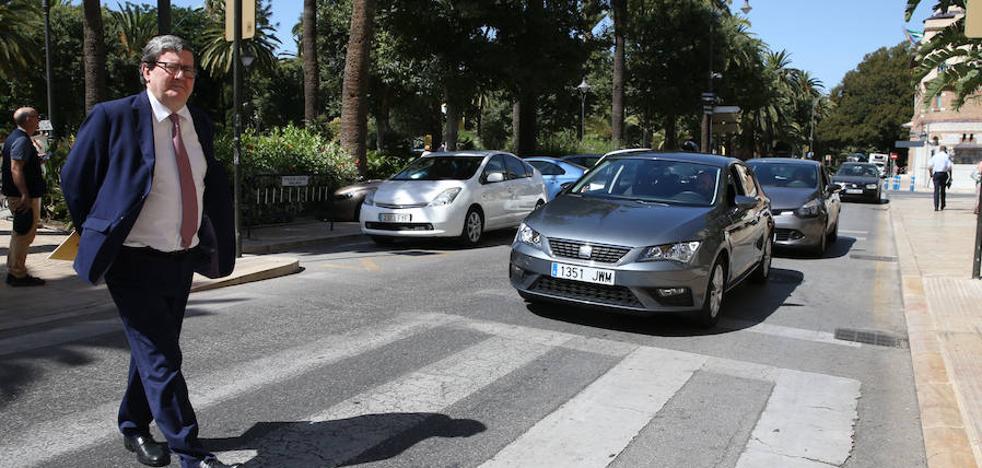 Juan Manuel Bonet: «No hay muro capaz de frenar el crecimiento del español»