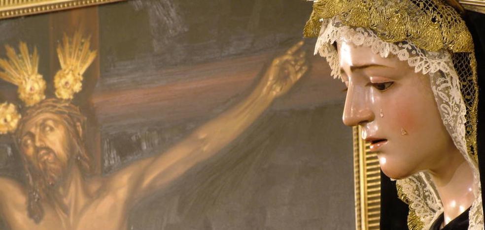 Rocío y Expiración participarán en la procesión de homenaje a la Patrona