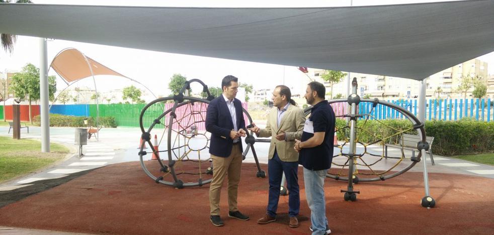 Metrovacesa resucita el proyecto de trestorres de pisos de for Pisos bbva malaga