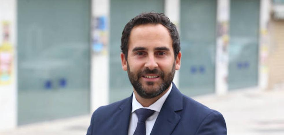 Daniel Pérez, un moderado ante su gran reto