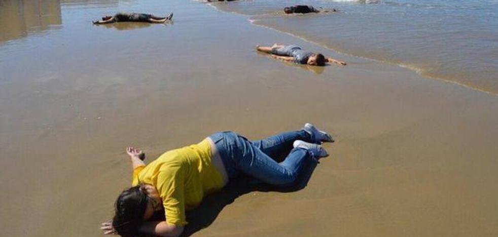 El bulo de los niños asesinados en playas mexicanas tiene su origen en Cádiz