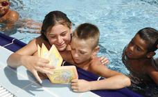 El último consejo de tu pediatra: lee a tu hijo en voz alta en verano
