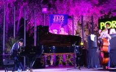 El placer de un jazz preadolescente