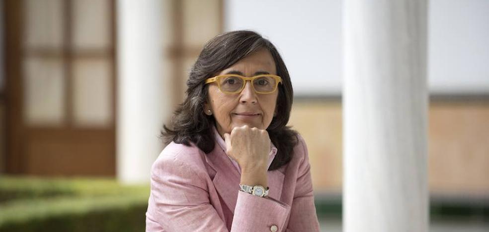 «Veo a Susana Díaz mirando cien por cien a Andalucía, no se plantea otra cosa»