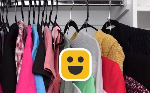 un vdeo con trucos para ordenar armarios el ms visto de la historia de facebook