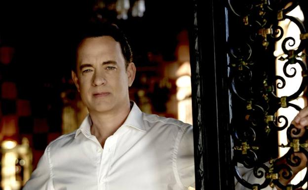 Tom Hanks, actor estadounidense.