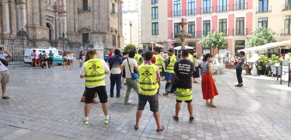 El Ayuntamiento pretende que los bomberos trabajen 8 horas diarias en vez de guardias de 24