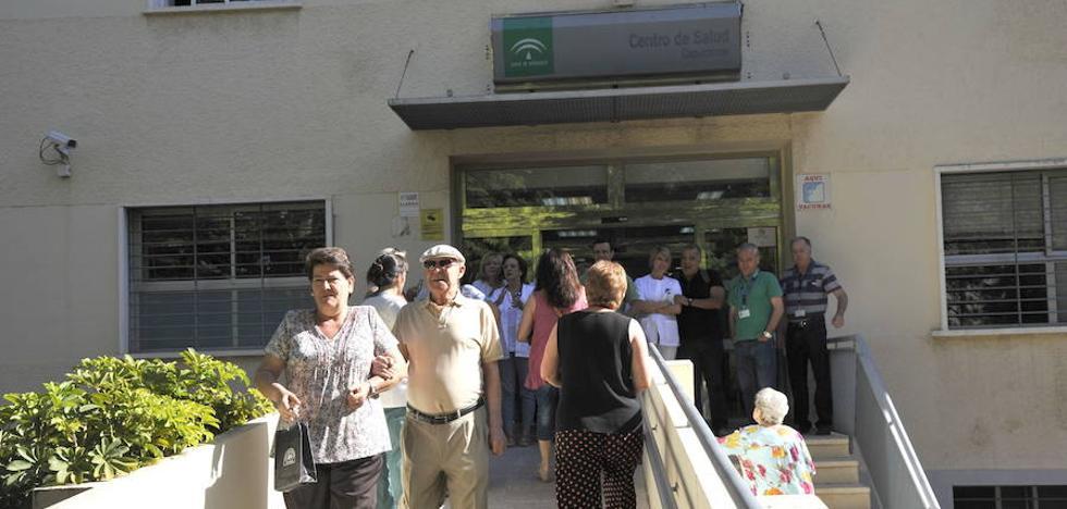 Salud dice que el distrito sanitario Málaga-Guadalhorce ha aumentado su plantilla en 26 médicos