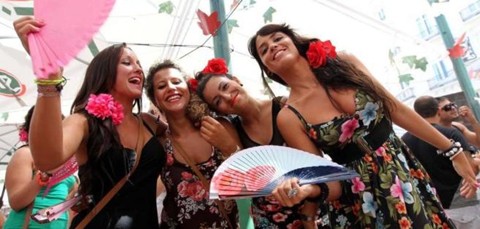 Guía con los conciertos y espectáculos de la Feria de Málaga 2017