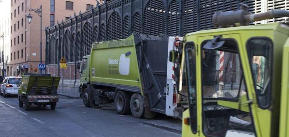 El TSJA anula los recortes a los trabajadores de Limasa