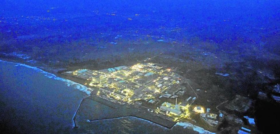 La playa de Fukushima vuelve a permitir el baño