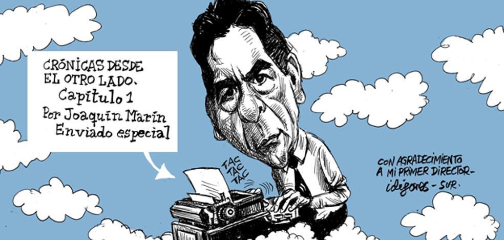 Tributo de Idígoras a Joaquín Marín (15 07 2017)