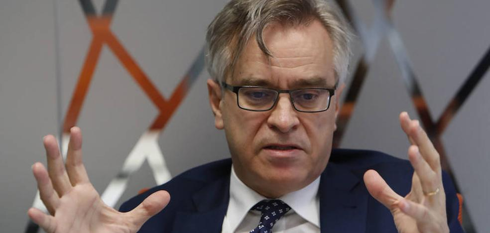 El director del Thyssen cree que el acuerdo con el Gobierno se dirá en otoño