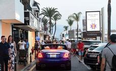 Marbella, latido de lujo