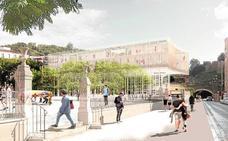 Urbanismo comprueba la solvencia de empresas interesadas en el Astoria