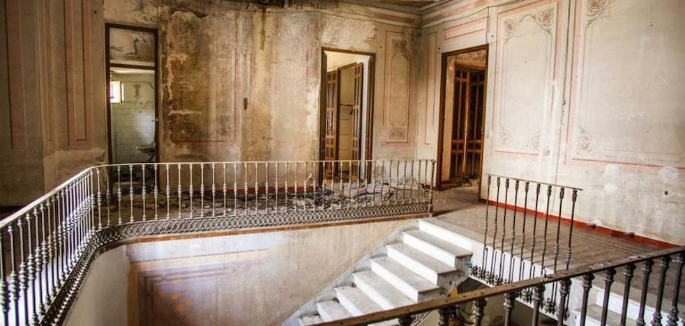 Torremolinos prepara la adquisición de la casa de María Barrabino
