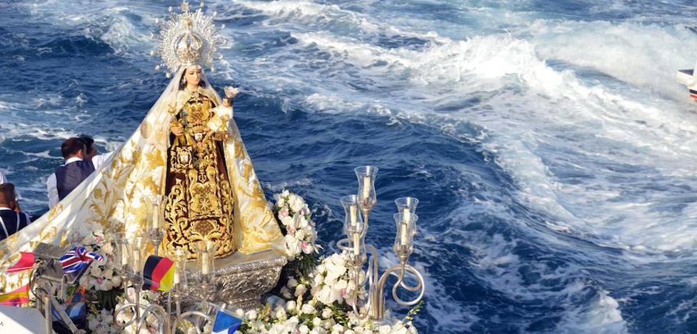 Una devoción marinera