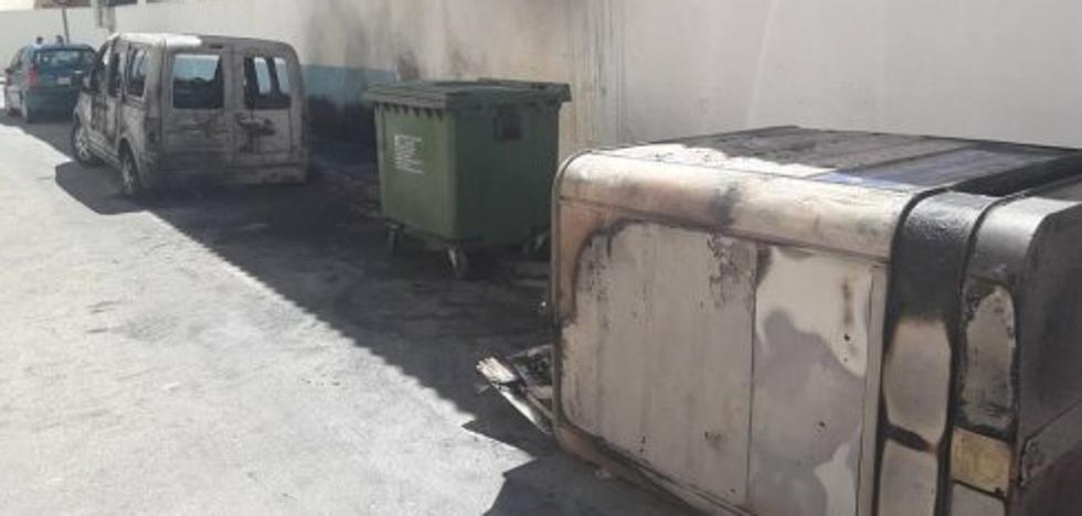Ronda intensifica las sanciones para tratar de poner coto al vandalismo