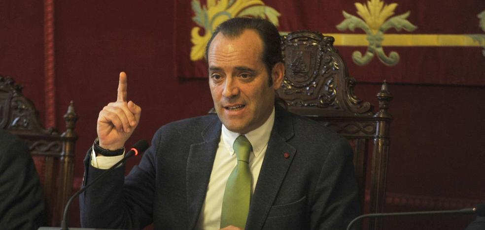 Ciudadanos afirma que el comité de Limasa se aprovecha de las dudas del alcalde para «amenazar» a la ciudad