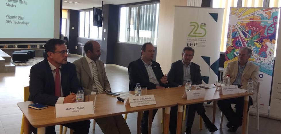 Málaga tiene potencial para participar del pastel aeroespacial pero «no está en el mapa»