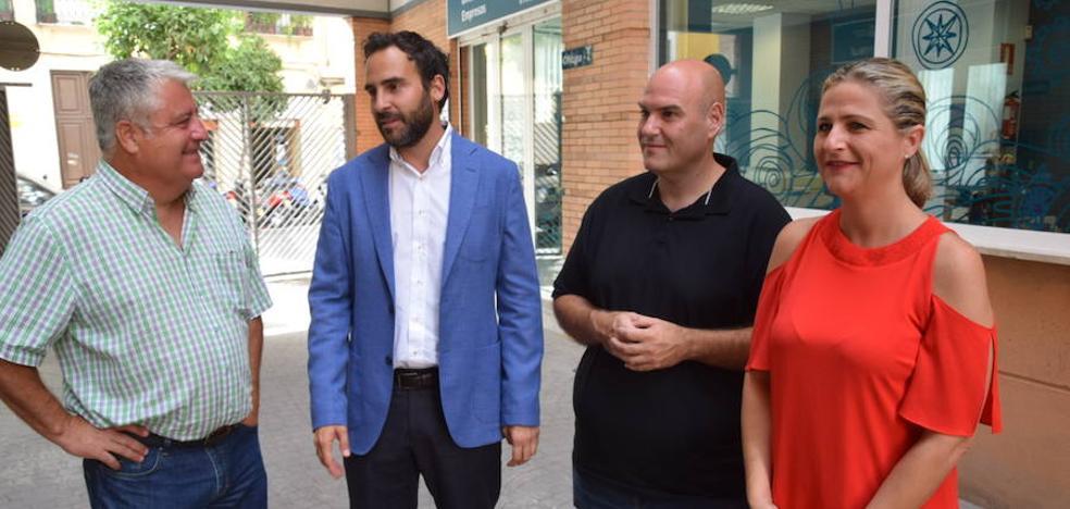 El PSOE solicita un Plan de Empleo Municipal dotado de tres millones de euros