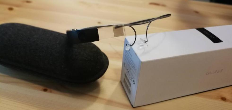 La segunda oportunidad de las Google Glass
