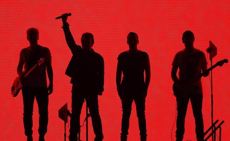 U2 arrasa con su épico concierto en Barcelona