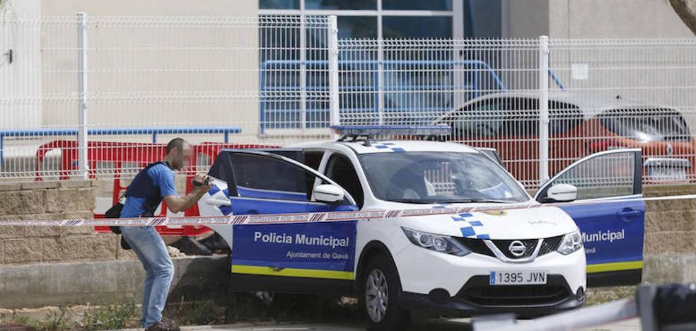 Muere el policía local herido de gravedad en un tiroteo en Gavá