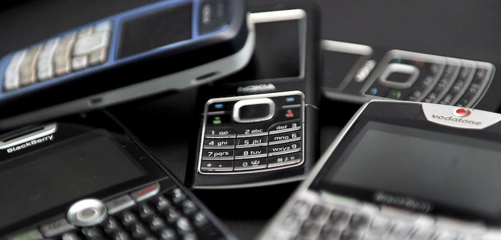 Los peligros de vender el móvil