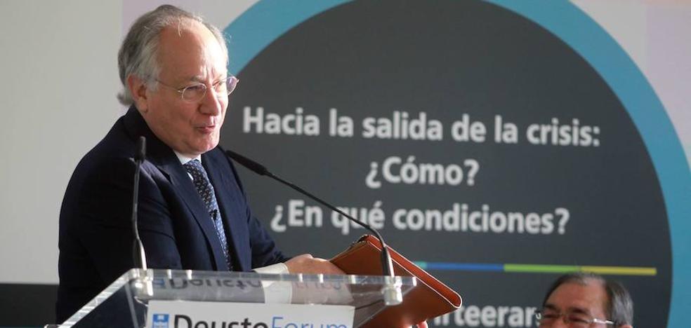 La Audiencia Nacional investiga la millonaria indemnización de Caixabank a Nin