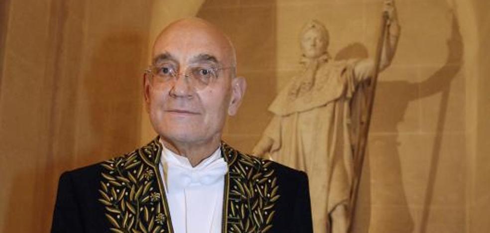 Muere a los 85 años el historiador y académico francés Max Gallo