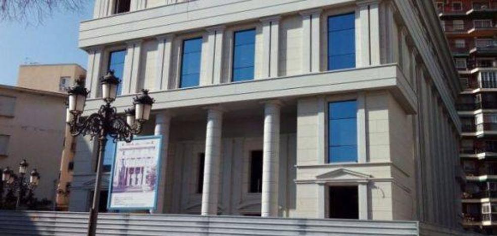 Torremolinos paga más de medio millón cada año por el edificio vacío del museo