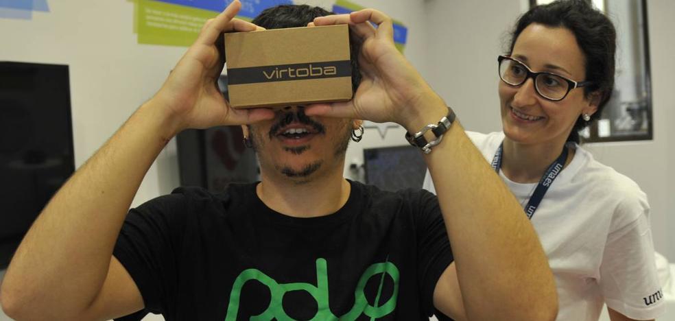 Realidad Virtual, una tecnología de ciencia ficción llega al hogar